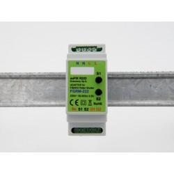 DIN Adapter for FGR-222