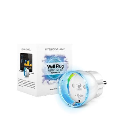 FIBARO Wall Plug Type F (NL)