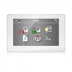 "INT-TSH 7"" touchscreen wit voor InteGra/Versa"