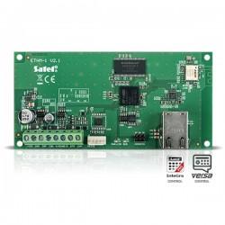 ETHM-1 Plus InteGra/Versa Ethernet Module met App. functionaliteit - exclusief kast