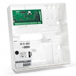 INT-R - INTEGRA toegangscontrole module, incl. APS-412 voeding en kunststof behuizing