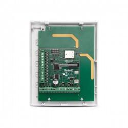 ACU-220 - ABAX 2 draadloze RF controller in kunststof behuizing