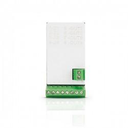 ACX-210 - ABAX 2 miniatuur draadloze uitbreiding voor bekabelde zones/uitgangen