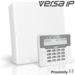 VERSA IP pack met wit proximity LCD bediendeel