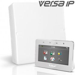 """VERSA IP pack met zilver TSG 4.3"""" touchscreen bediendeel"""