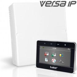 """VERSA IP pack met zwart INT-TSG 4.3"""" touchscreen bediendeel"""