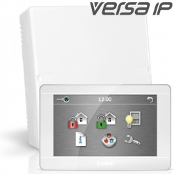 """VERSA IP pack met wit INT-TSH 7"""" touchscreen bediendeel"""