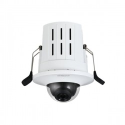 IPC-HDB4431G-AS 4MP inbouw dome Vaste lens 2.8mm