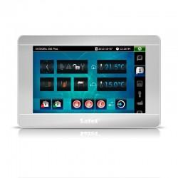 """INT-TSI 7"""" zilver touchscreen voor INTEGRA (training noodzakelijk)"""