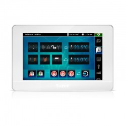 """INT-TSI 7"""" wit touchscreen voor INTEGRA (training noodzakelijk)"""