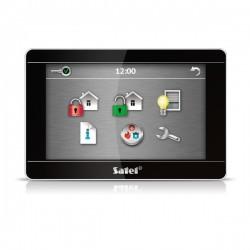 """INT-TSH 7"""" zwart touchscreen voor INTEGRA/VERSA"""