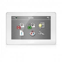 """INT-TSH 7"""" wit touchscreen voor INTEGRA/VERSA"""