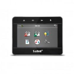 """INT-TSG 4.3"""" zwart touchscreen voor INTEGRA/VERSA"""
