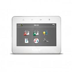 "INT-TSG 4.3"" wit touchscreen voor INTEGRA/VERSA"