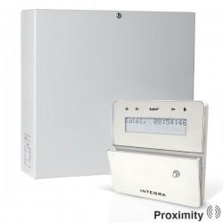 InteGra 32 pack zilver KLFR proximity LCD bediendeel